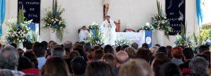 Día 8 ¡Ven a visitar a María Siempre Virgen! @ Maria Siempre Virgen | Nuevo León | México