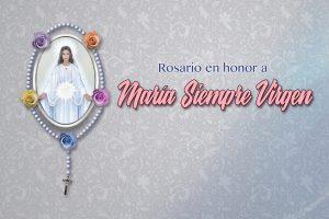 Grupo de Rosario para Señoras @ centro pastoral CAMSVI | Monterrey | Nuevo León | México