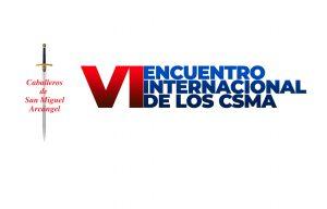 IV Encuentro Internacional de los CSMA @ Casa de María Siempre Virgen